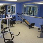 Workout Room (2)
