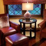 Cottage Sitting Area